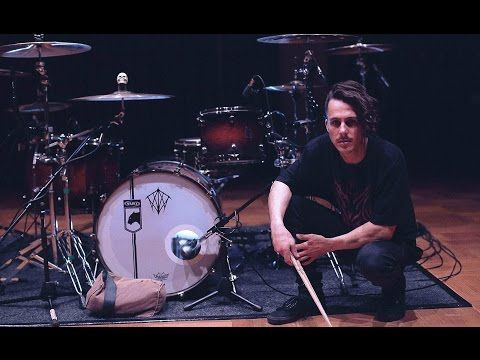 Matt McGuire - David Guetta - Hey MaMa - Drum Cover - http://www.justsong.eu/matt-mcguire-david-guetta-hey-mama-drum-cover/