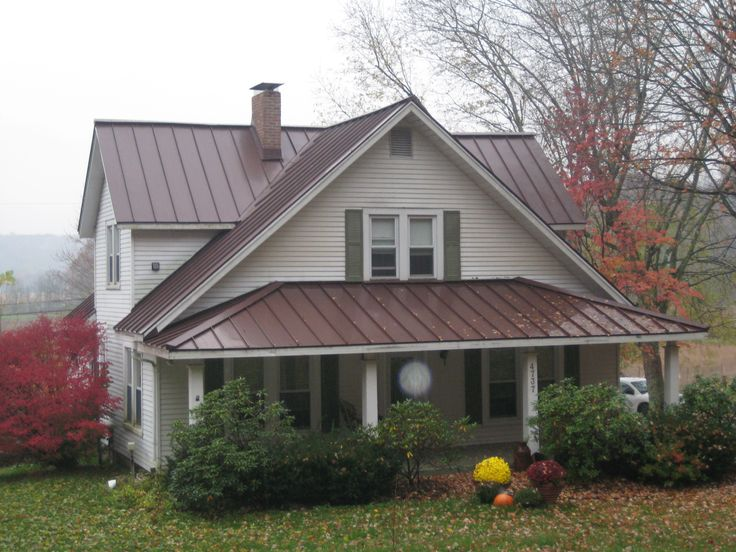 1000 Images About Standing Seam Metal Roofing On Pinterest