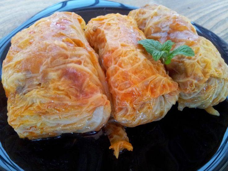 verduras,arroz,carne,rollitos,recetas internacionales,sarmale,recetas rumanas,