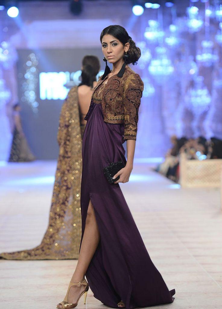 Sana Safinaz Bridal Collection 2015, PFDC 2015-14