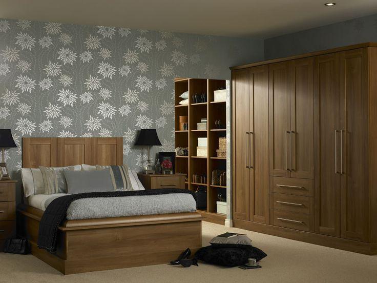 2014 Bedroom Wardrobe Models Design 8 Mega Big (Large) Wardrobes For 2014