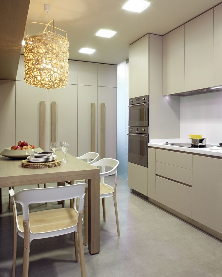 35 best comedor images on pinterest interiors mesas and for Decoracion cocina comedor