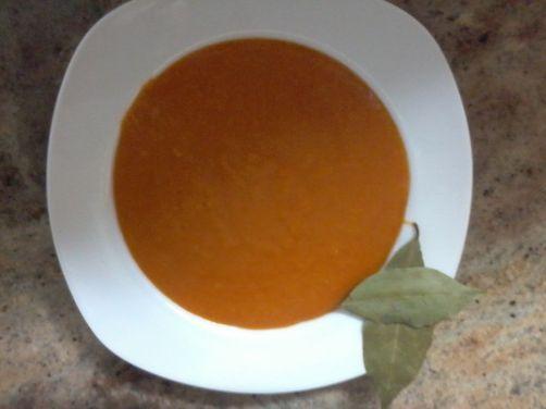 Sopa de tomate de la abuela para #Mycook http://www.mycook.es/receta/sopa-de-tomate-de-la-abuela/