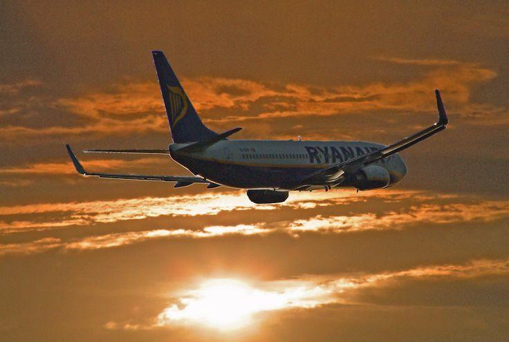 Ryanair recruitment day in Pisa on April 5th