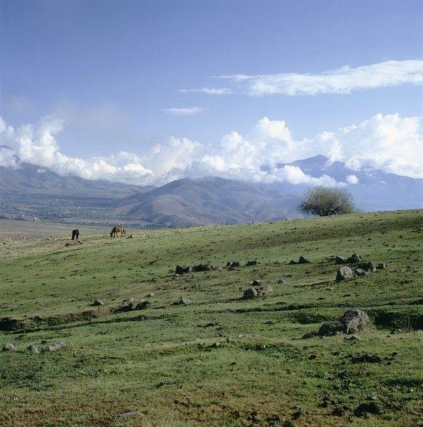 Tafí del Valle - Tucuman