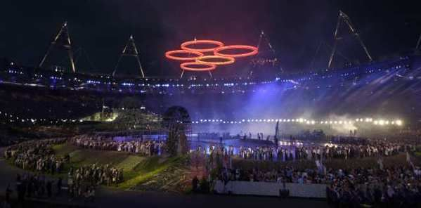 Olympics Opening Ceremonies: Danny Boyle goes heavy on music, film