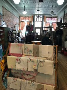 """The Collective "" Vintage & Artisan Market new season Sale"