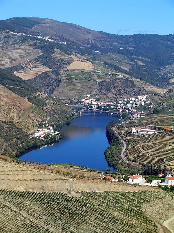 Pinhão, Douro, Portugal