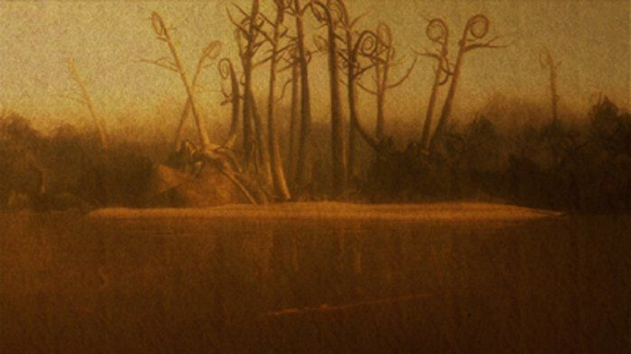 Dust Echoes - 12 animated Dreamtime stories from ABC Splash.