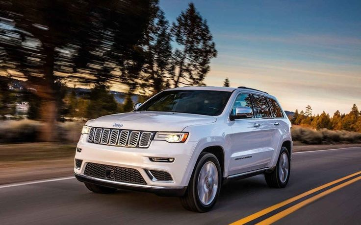New 2018 Jeep Grand Cherokee Changes, Redesign - http://www.carmodels2017.com/2016/10/08/new-2018-jeep-grand-cherokee-changes-redesign/