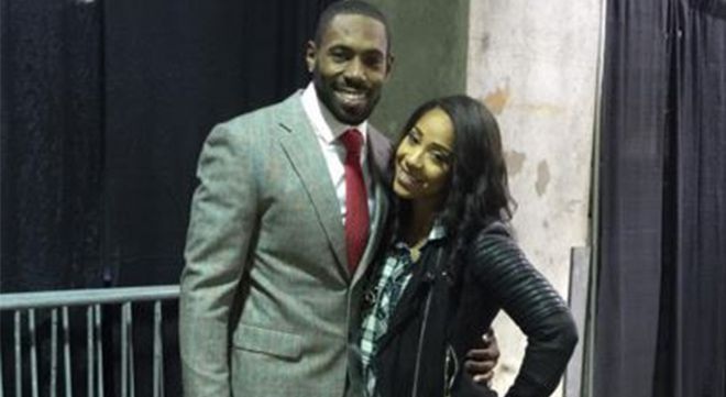 Jets' Antonio Cromartie's Wife Expecting 11th and 12th Kids Four Years AfterVasectomy