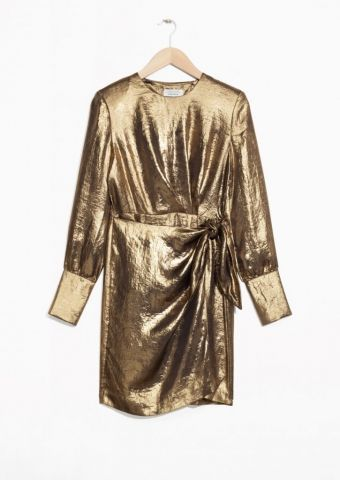 7-past-trends-and-other-stories-gold-dress