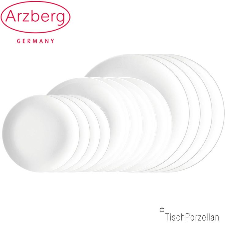 8 best Porzellan images on Pinterest Porcelain, Dish sets and Dishes - küchen weiss arzberg