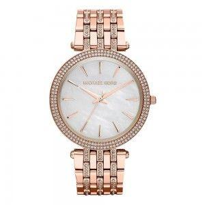 Michael Kors -  MK3220 : http://ceasuri-originale.net/ceasuri-dama-ieftine-pentru-toata-lumea/ #Michael Kors #watches #fashion #trendy #casual #elegant #original #luxury #trendy #ceasuri #moda