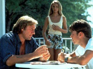 My Father the Hero, with Katherine Heigl and Gerard Depardieu