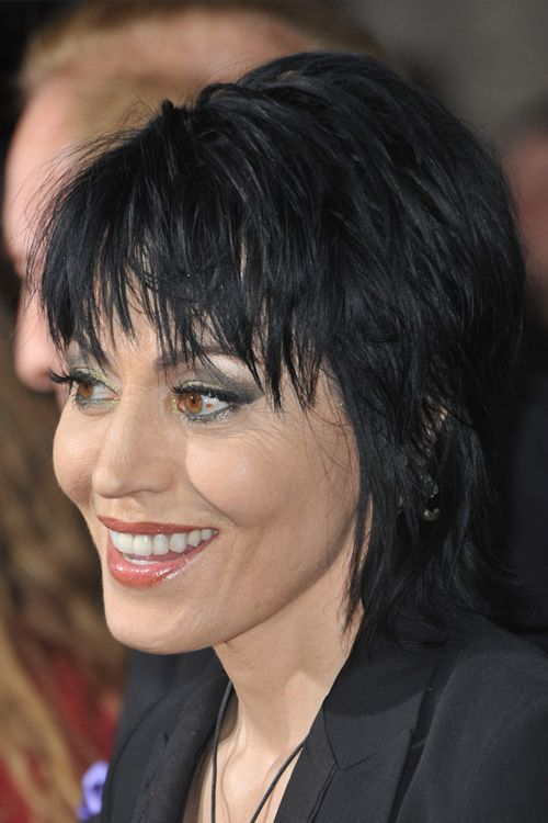 top hair styles 193 best joan jett images on joan jett rock n 8523