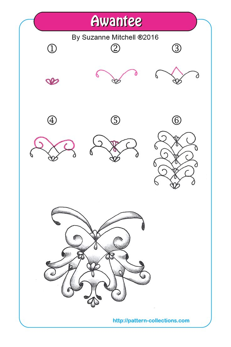 5871 best images about Tangled Doodles on Pinterest