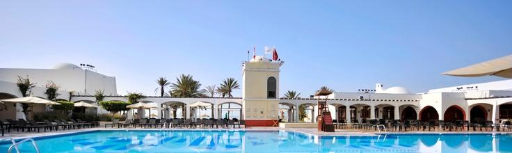 Djerba la Douce - Club Med