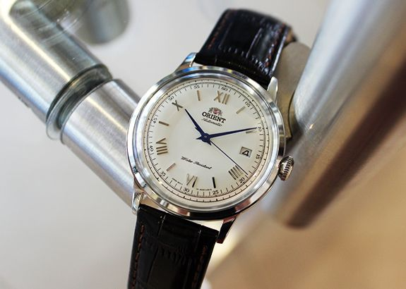 Steal Alert: Orient Bambino Second Generation Retro Watches for $119