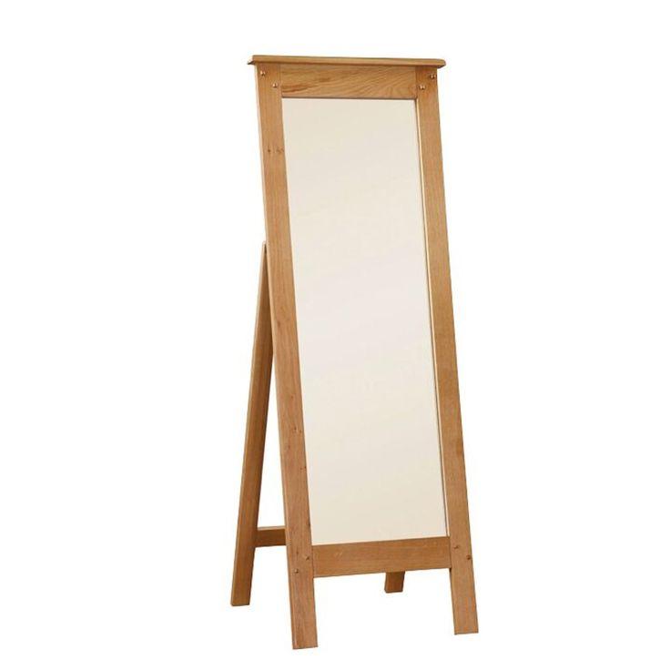 Somerset Cheval Mirror