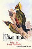 About Indian Birds by Salim Ali Laeeq Futehally, HB