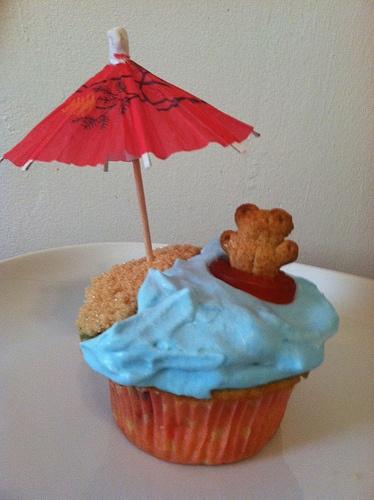 Cute Cupcakes!