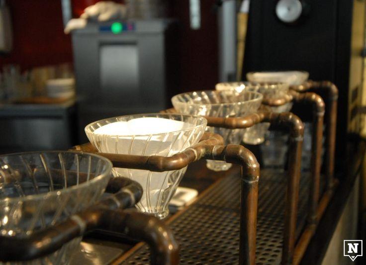 Antwerpen: een paradijs voor coffeelovers - New Places To Be