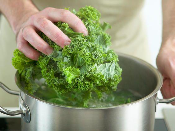 Grünkohl kochen - so geht's | LECKER