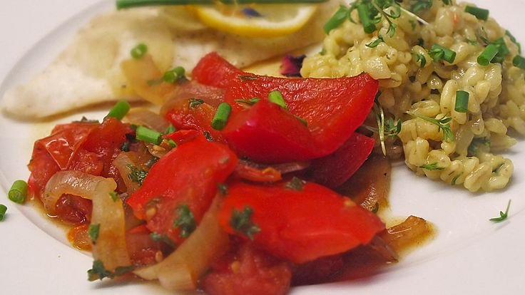 Mickys Peperonata, ein tolles Rezept aus der Kategorie Gemüse.