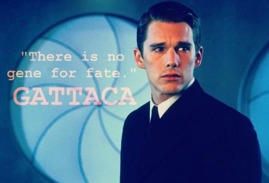 gattaca genetic engineering David a kirby the new eugenics in cinema: genetic determinism and gene therapy in gattaca genetic engineering represents our fondest hopes and aspirations as well as our darkest fears and misgivings.