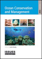 Volume 398 - Ocean Conservation and Management  @thespinneypress #thespinneypress #spinneypress #issuesinsociety #ocean #conservation #oceanconservation #oceanmanagement