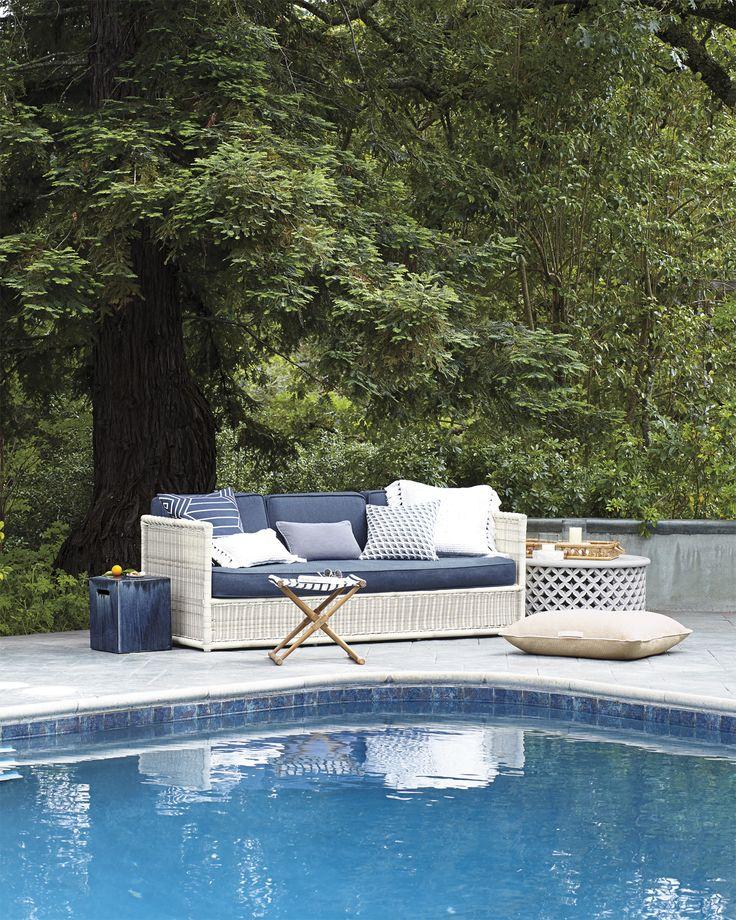 Die besten 25+ Blauer pool oregon Ideen auf Pinterest Flusspfad - poolanlagen im garten