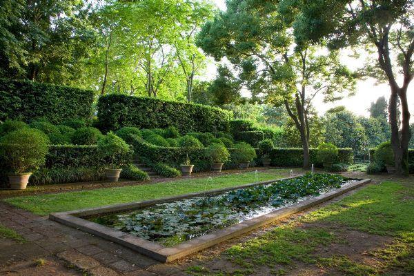 Russell page giardini della landriana repinned by www for Garden giardini