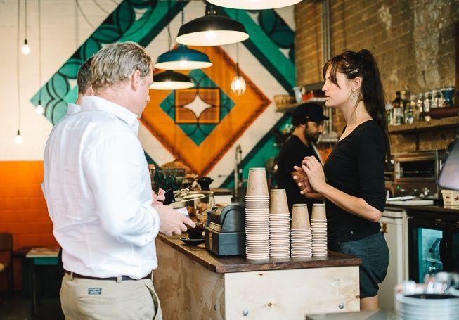 Kwila Cafe Opens on Foster Street in Surry Hills | Broadsheet Sydney - Food & Drink - Broadsheet Sydney
