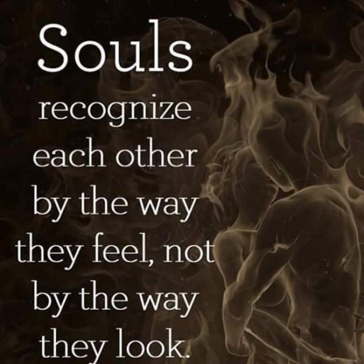 Love Each Other When Two Souls: Up Soul Searching...She Will Come To Me In Spirit...Not In