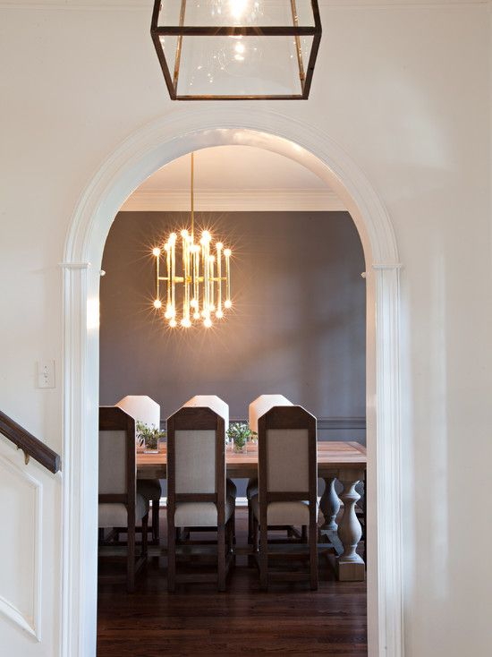 Foyer Table Restoration Hardware : Best arch doorway ideas on pinterest diy interior