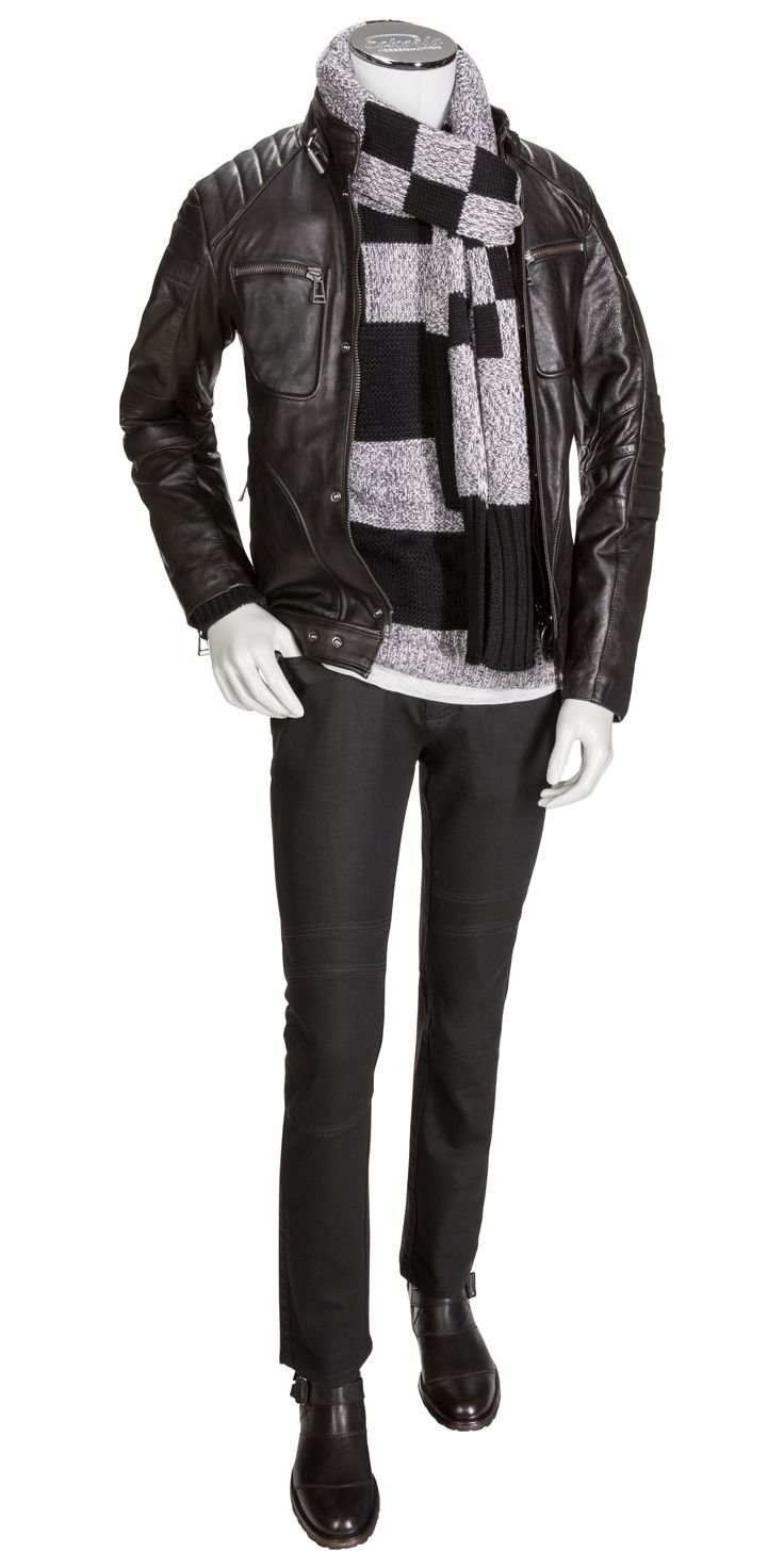 #Belstaff Outfit --> shop all items on http://www.eckerle.de/outfits/belstaff-outfit-006.html?farbe=