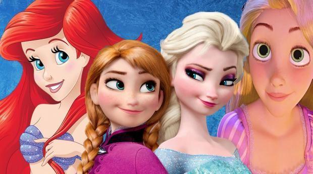 Диснеевские принцессы Ариель, Рапунцель и Эльза связаны между собой  https://joinfo.ua/showbiz/1200999_Disneevskie-printsessi-Ariel-Rapuntsel-Elza.html {{AutoHashTags}}