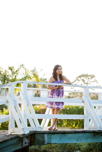 West Coast Style - Venice Canals | This Beautiful Day