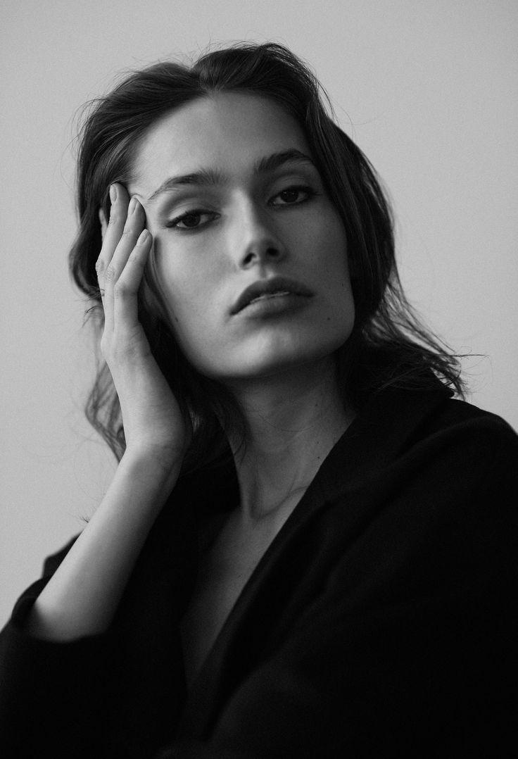Paulina Kube by Jakub Szymański in Paulina for Factice Magazine Exclusive March 2017