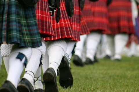 Debrett's Highland Dress & Kilt etiquette
