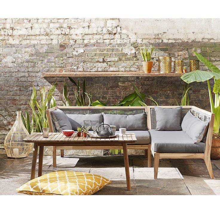 buy john lewis matrix outdoor furniture from our furniture ranges range at john lewis free