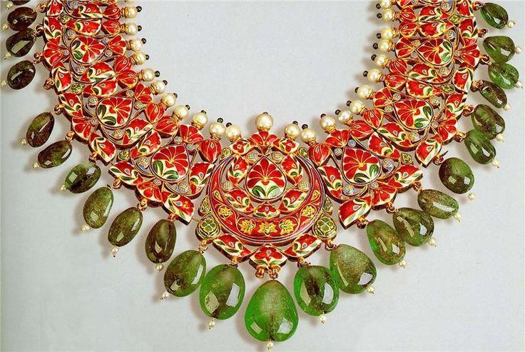 Vintage Indian jewelry