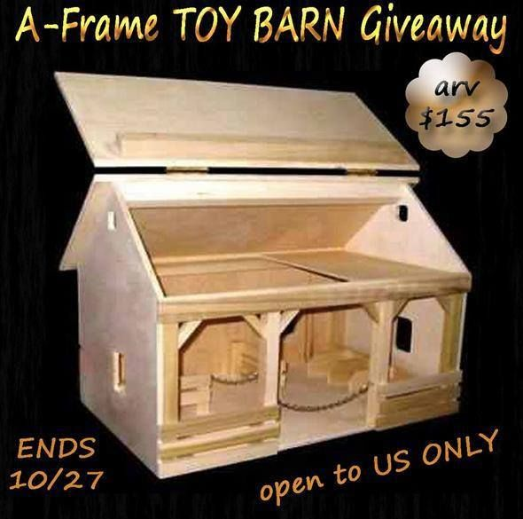 Design Your Own Swag Contest Ends Today: Best 25+ Toy Barn Ideas On Pinterest
