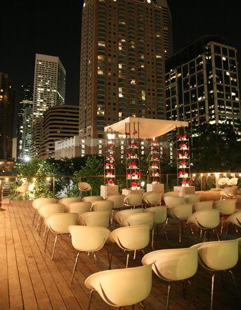 115 best Wedding Roof Top images on Pinterest Rooftop