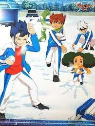 Let's play snowball