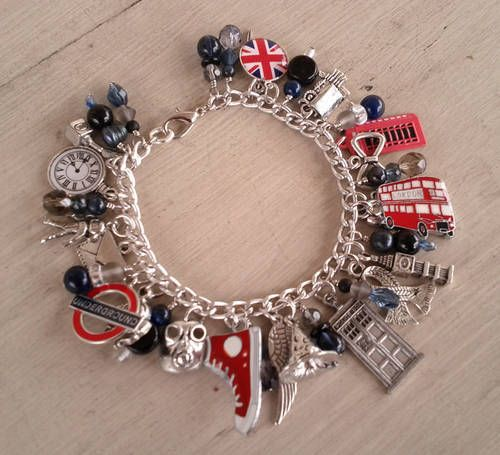 Charms of Britain