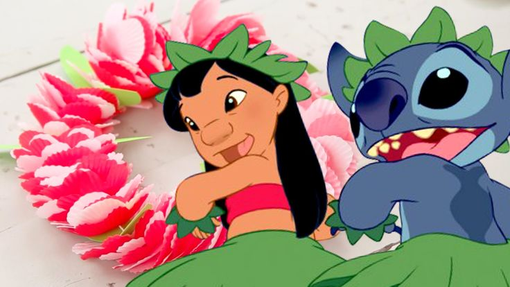 28 best images about lilo stitch on pinterest disney for Lilo and stitch arts and crafts