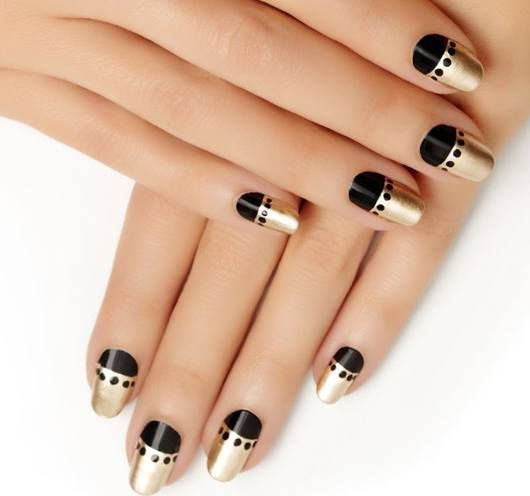 100 Creative And Unique Nail Art Ideas And Designs