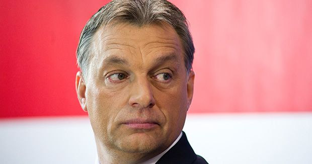 Hungary PM/ Clinton is George Soros Puppet, Wants to Overrun EU With Millions of Muslims